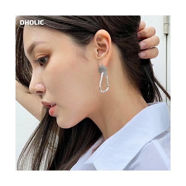 レディース アクセサリー ピアス 揺れ感 ドロップピアス シルバー ゴールド 韓国 ファッション
