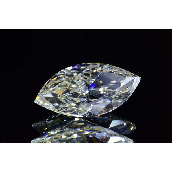 マーキーズカット ダイヤモンドルース 0.4カラット Lカラー VS2 中央宝石研究所ソーティングつき|diadia|03