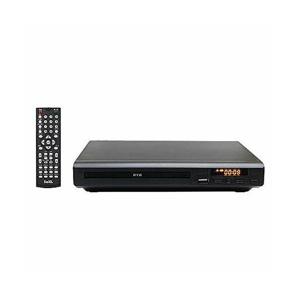 SUGGESTDVDプレーヤーHDMI出力端子付きコンパクト 生専用/HDMIケーブルAVケーブル付属CPRM/VR対応