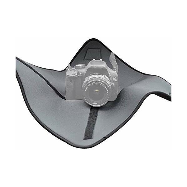 Yoholoカメラケース一眼レフカメラケース50x50cm防水カメラバッグ保護ケースデジタルカメラ/一眼レフ/ア