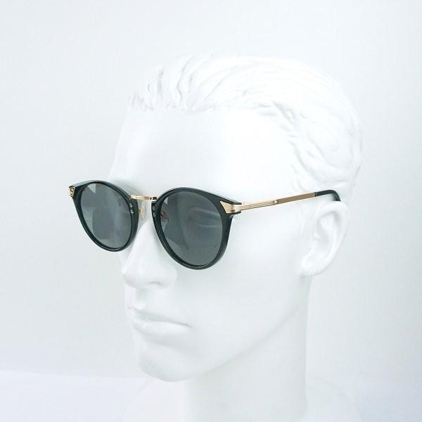 サングラス メンズ ブランド ブルー ブラック グレー レンズ 大きい おしゃれ UVカット 紫外線カット 7JEWELRY ボストン サングラス|diamonddust|19