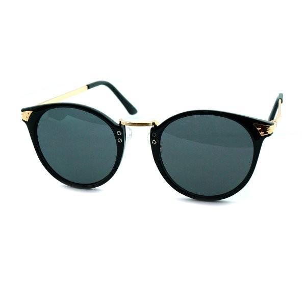 サングラス メンズ ブランド ブルー ブラック グレー レンズ 大きい おしゃれ UVカット 紫外線カット 7JEWELRY ボストン サングラス|diamonddust|07