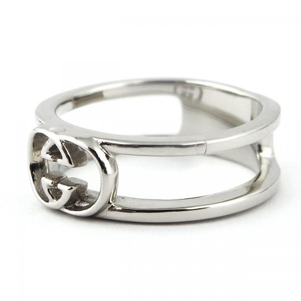指輪 メンズ レディース ブランド 人気 SBG シルバー ロゴ リング|diamonddust|02