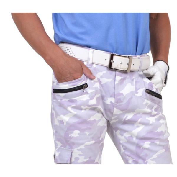 ゴルフ ウェア ゴルフウェア メンズ ストレッチ ゴルフパンツ ズボン ロングパンツ  おしゃれ スリット入り 春 夏 2017 秋冬 CG-140707|diana|14