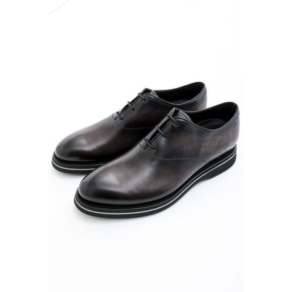 ベルルッティ シューズ ドレスシューズ レースアップシューズ 靴 PADOVA メンズ S5405 001 ブラック BERLUTI 2021年春夏新作