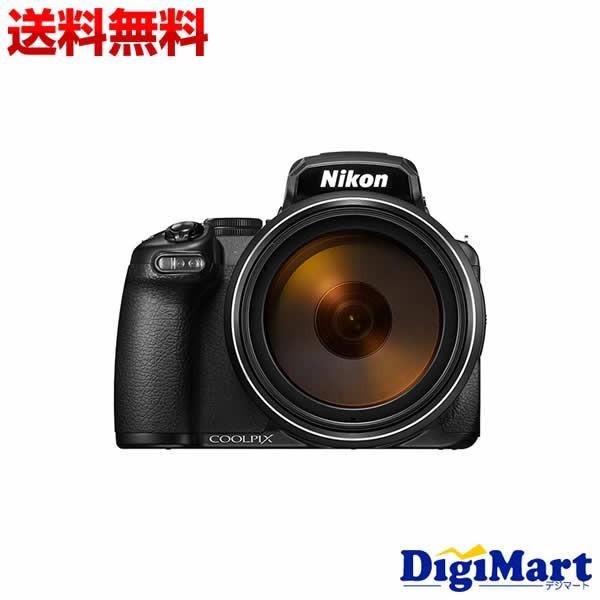 Nikon COOLPIX P1000 デジタルカメラ【新品・並行輸入品・保証付き】