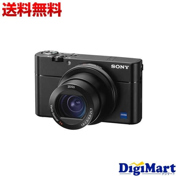 ソニー SONY サイバーショット DSC-RX100M5A デジタルカメラ【新品・並行輸入品・保証付き】海外仕様(PAL)(中国語と英語の言語設定有り)|digimart-shop