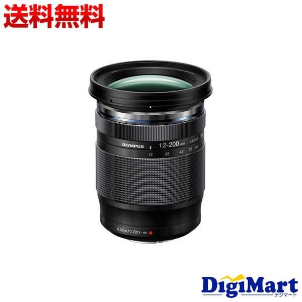 オリンパス OLYMPUS M.ZUIKO DIGITAL ED 12-200mm F3.5-6.3 ズームレンズ【新品・並行輸入品・保証付き】