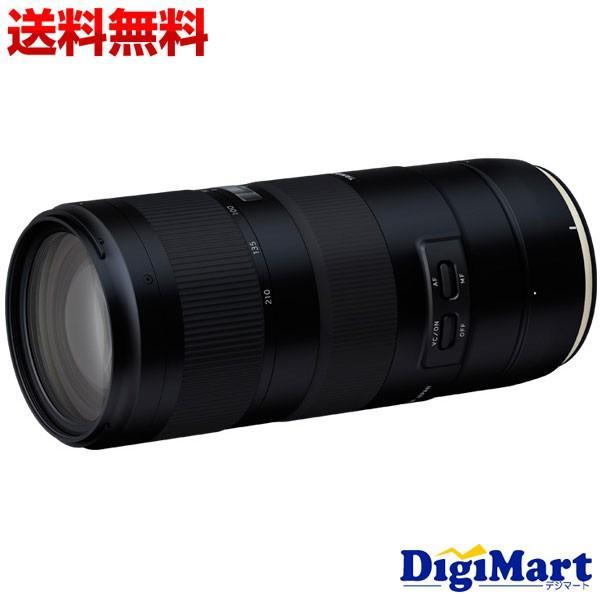 タムロン TAMRON 70-210mm F/4 Di VC USD (Model A034E) [キヤノン用] ズームレンズ【新品・並行輸入品・保証付き】