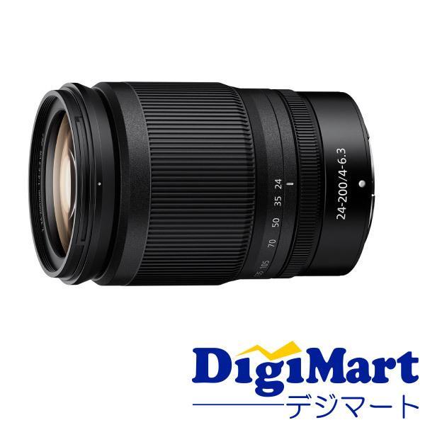 ニコン Nikon NIKKOR Z 24-200mm f/4-6.3 VR ズームレンズ【新品・並行輸入品・保証付き】