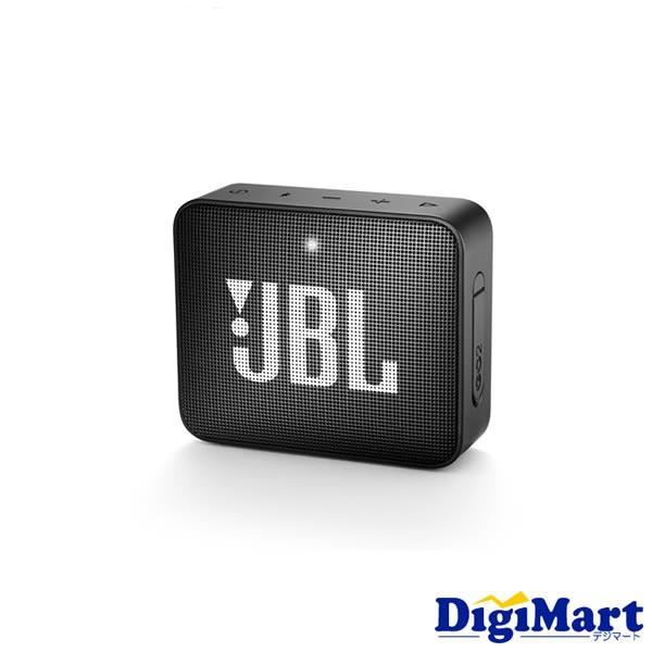 JBL Bluetooth スピーカー Go 2 [ブラック] 【新品・正規品】|digimart-shop
