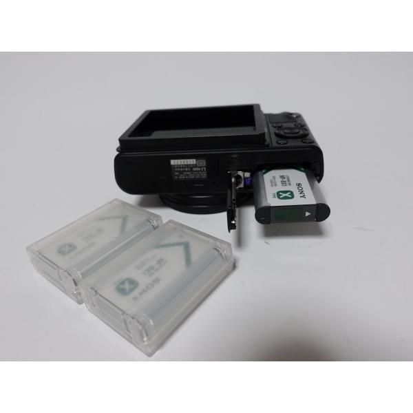 SONY Cybershot RX100(初代)