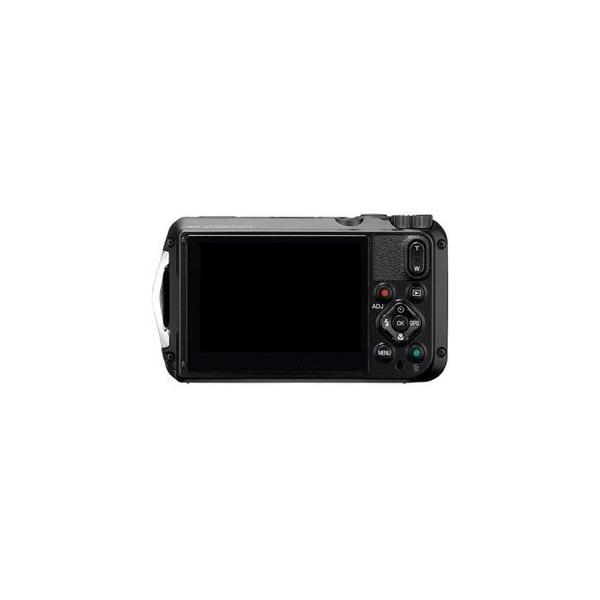 リコー RICOH 防水 防塵 耐寒 アウトドアデジタルカメラ WG-6 オレンジ