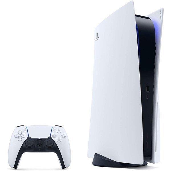 新品 PlayStation5(CFI-1000A01)SONYプレイステーション5本体4948872415026