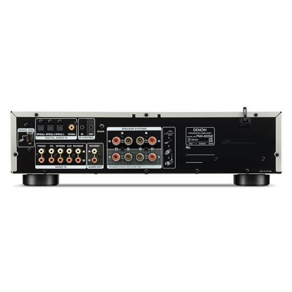 DENON デノン プリメインアンプ PMA-800NE 新品
