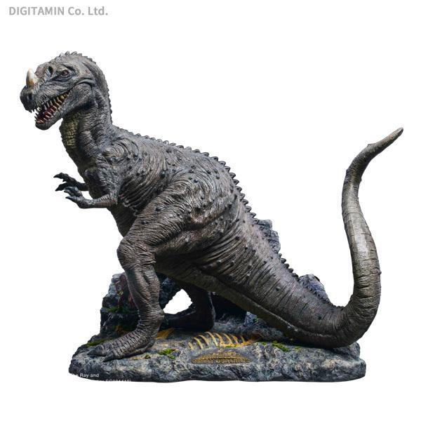 送料無料◇恐竜100万年 ケラトサウルス スタチュー スターエーストイズ ...
