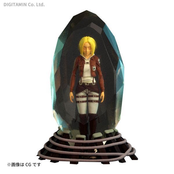 Bfull FOTS JAPAN アニ・レオンハート 水晶体ver. 進撃の巨人 【5月予約】