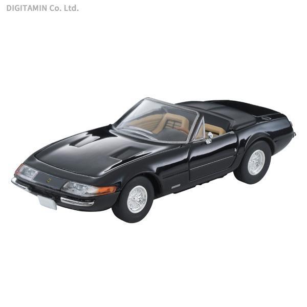 トミーテック1/64LVフェラーリ365GTS4(黒)トミカリミテッドヴィンテージミニカー302216 9月