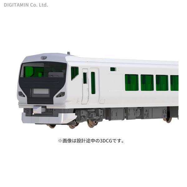送料無料◆10-1614 KATO カトー E257系2500番台「踊り子」 5両セット Nゲージ 鉄道模型 【10月予約】