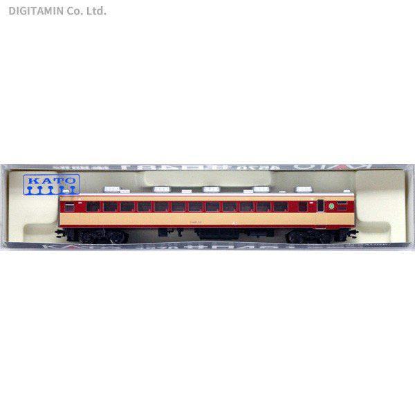 4570KATOカトーサロ481後期形Nゲージ 生産鉄道模型 9月
