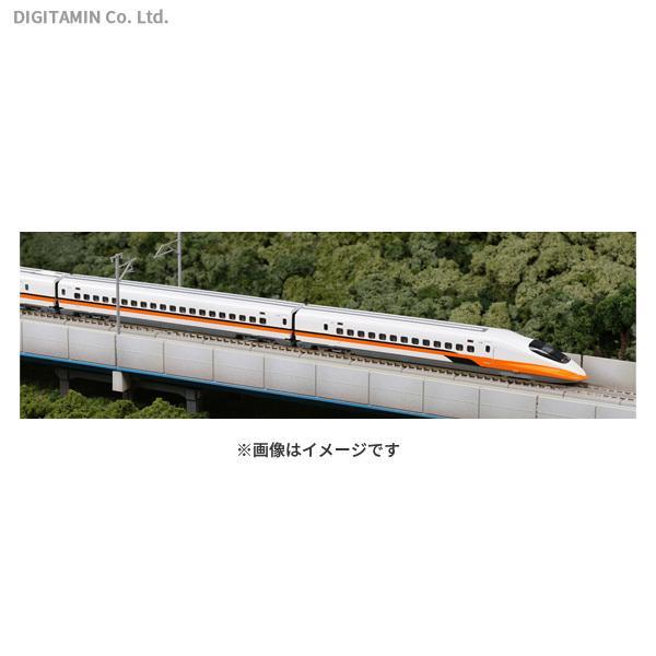 送料無料◆10-1476 KATO カトー 台湾高鐵700T 6両基本セット Nゲージ 再生産 鉄道模型 【10月予約】