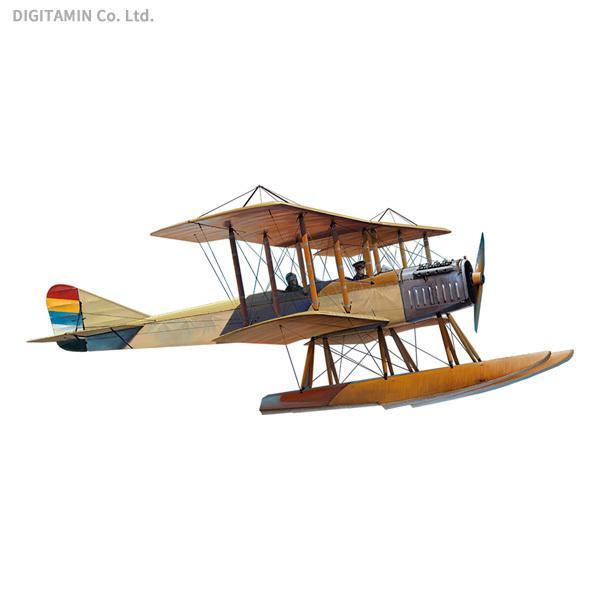 ブロンコモデルズ 1/48 中国・甲(CHIA)型複葉水上機1919・中国初国産機 ...