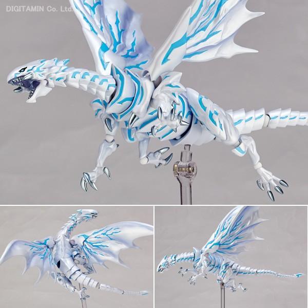ドラゴン オルタナティブ ブルー アイズ Vulcanlog 013