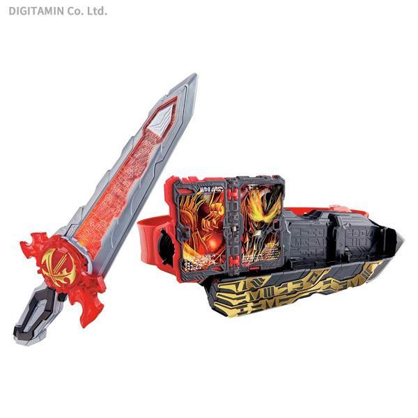 仮面ライダーセイバー変身ベルトDX聖剣ソードライバー特典なしバンダイ(ZF79891)