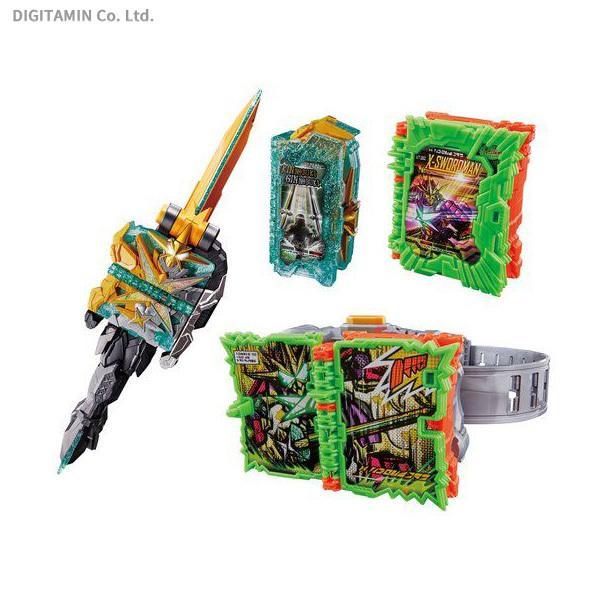 仮面ライダーセイバー変身ベルトDX仮面ライダー最光エックスソードマン完全なりきりセットバンダイ(ZF84533)