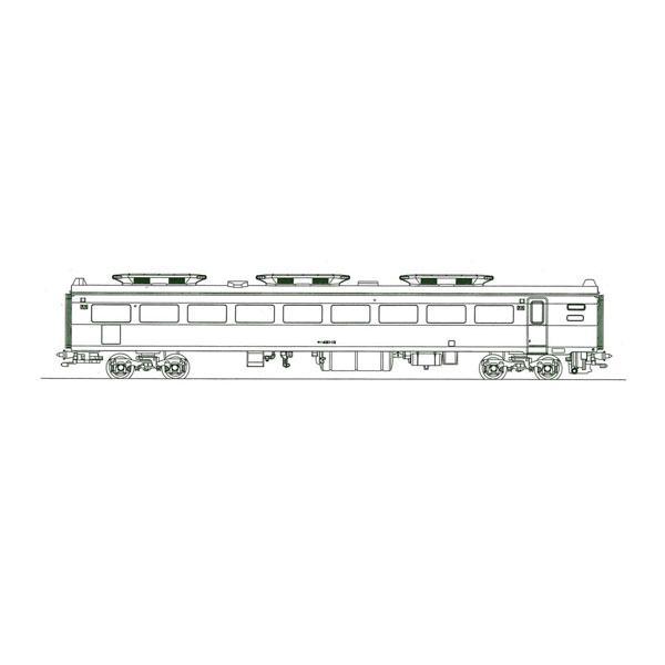 4556KATOカトーサハ481初期形Nゲージ鉄道模型(ZN68643)