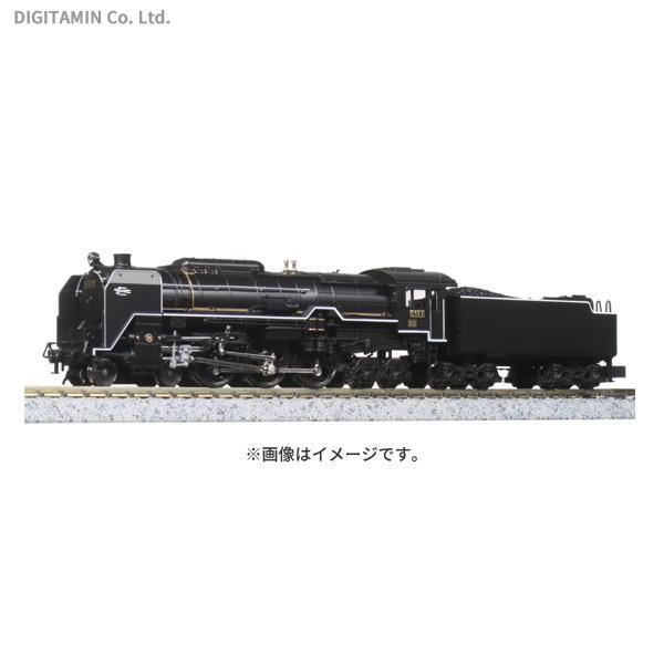 カトー C62 2 東海道形 2017-8