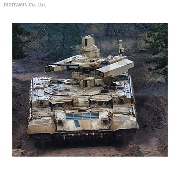 """ズベズダ 1/35 BMPT-72 """"ターミネーター2"""" 火力支援戦闘車 プラモデル ..."""