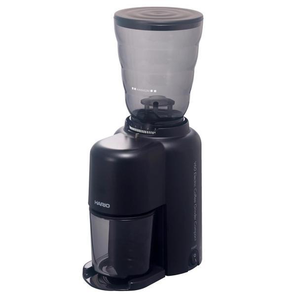HARIO ハリオ V60 電動コーヒーグラインダーコンパクト EVC-8B dij-mic