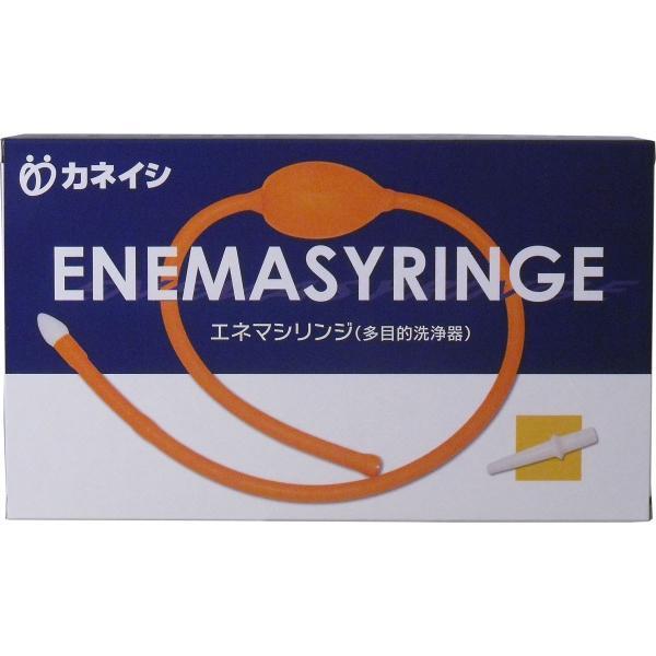 エネマシリンジ (多目的洗浄器)