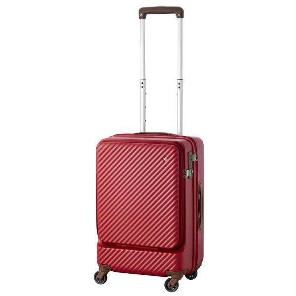 ACE Hant Mio/エースハントミオ スーツケース34L 622601
