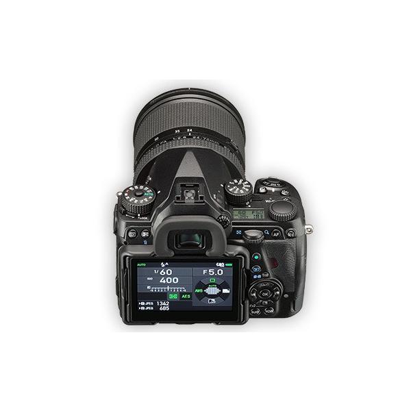 PENTAX ペンタックス K-1 Mark II 28-105WRキット【5年保証(自然故障のみ)付】 【20000円キャッシュバックキャンペーン】