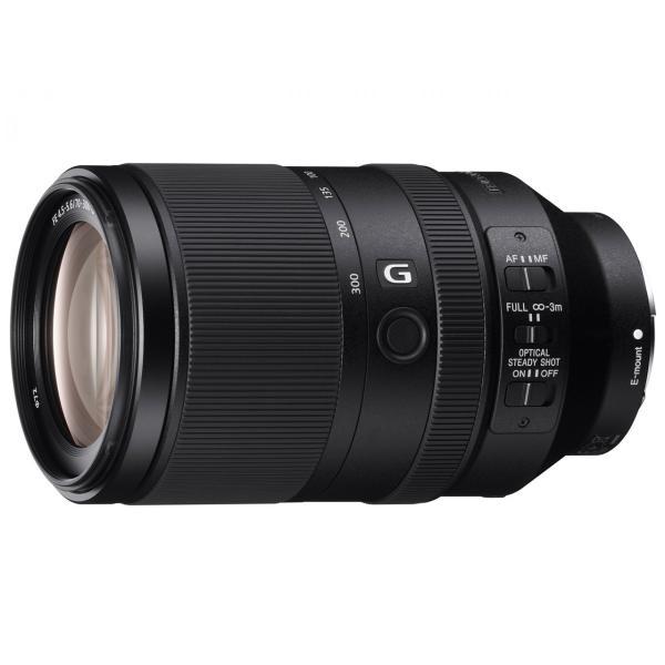 SONY FE 70-300mm F4.5-5.6 G OSS SEL70300G