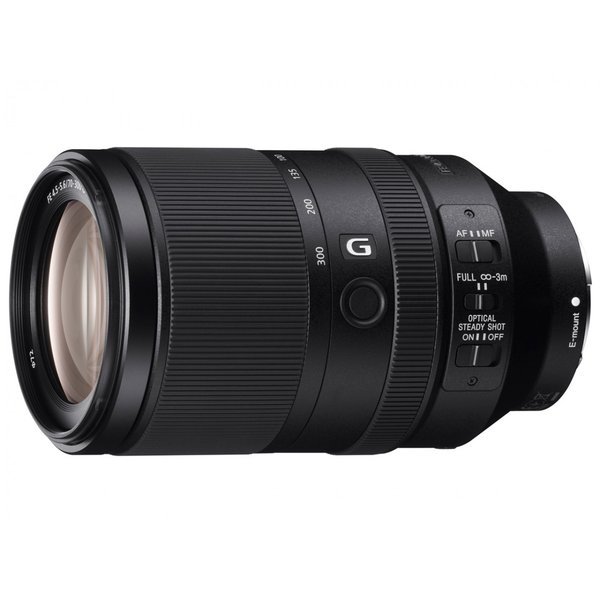 SONY FE 70-300mm F4.5-5.6 G OSS SEL70300G|directhands