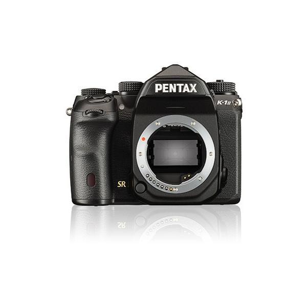 PENTAX ペンタックス  K-1 Mark II ボディ 【20000円キャッシュバックキャンペーン】