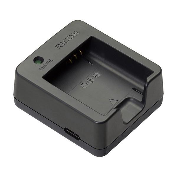 RICOH リコー バッテリー充電器 BJ-11