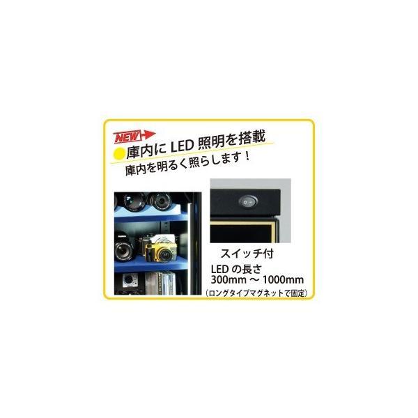 トーリ・ハン 防湿庫 ドライ・キャビ PH-180 PREMIUMシリーズ|directhands|02