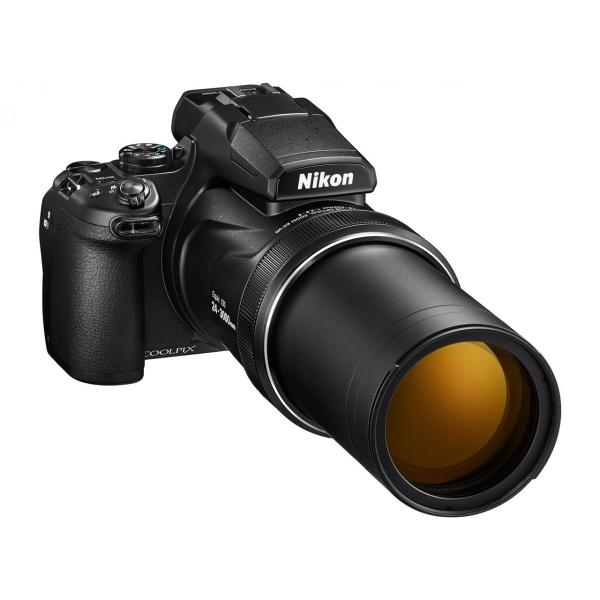Nikon ニコン COOLPIX P1000