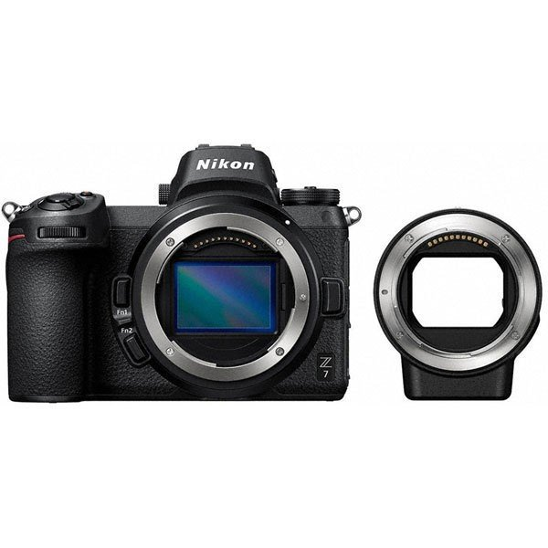 Nikon ニコン Z 7 FTZ マウントアダプターキット|directhands