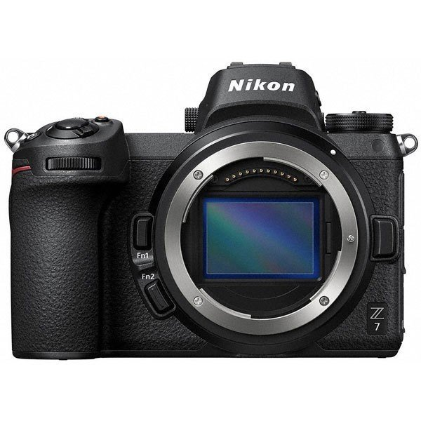 Nikon ニコン Z 7 FTZ マウントアダプターキット|directhands|03