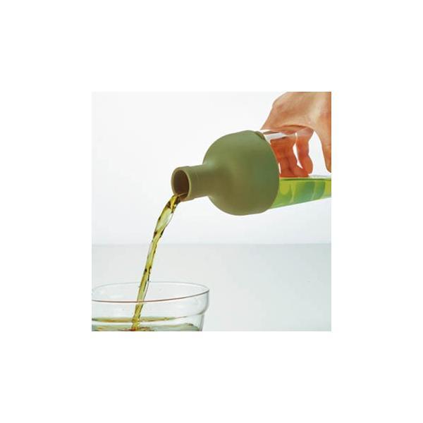 ハリオ フィルターインボトル 750ml FIB-75 ホワイト グリーン レッド 水出し ポット フィルター hario 緑茶 紅茶 ハーブティー 水出し茶ポット 水出しボトル dish 03