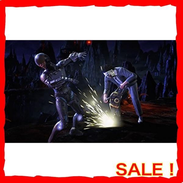 Mortal Kombat XL (輸入版:北米) - PS4|diva0210|02