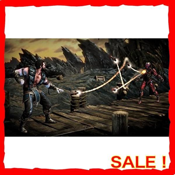 Mortal Kombat XL (輸入版:北米) - PS4|diva0210|03