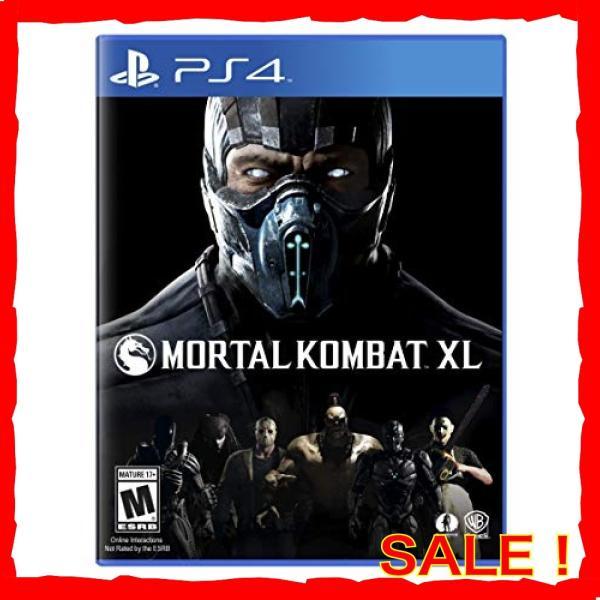 Mortal Kombat XL (輸入版:北米) - PS4|diva0210|04