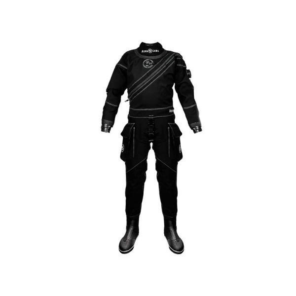 AQUALUNG (アクアラング) ALASKAN DRY SUITS アラスカン(既製ドライスーツ)[811100-811103] ダイビング用ドライスーツ
