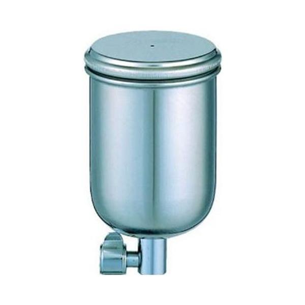 スプレーガン 塗装用スプレーガン 塗料カップ 内容量220mL アネスト岩田 (重力式スプレーガン用カップ)